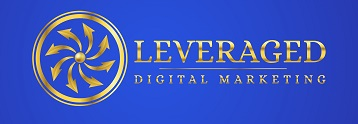 Leveraged Digital Marketing -logo